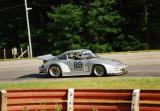 26th 11GTU Bruce Jones   Porsche 911