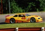 DNF GTO Les lindley   Mustang