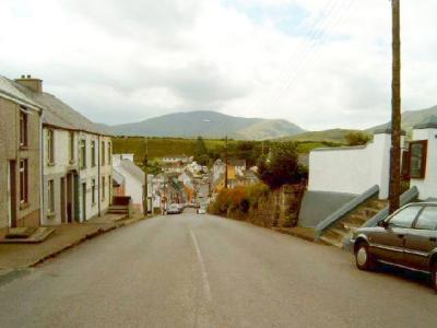 Ardara, Donegal