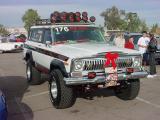 4 X 4 truck