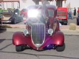 beautiful roadster