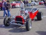 Ford Model T Buckets