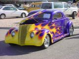 2003 Wickenburg1937 Ford coupe