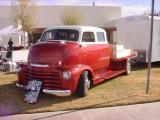 toy haulercustom car show Wickenburg Arizona