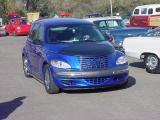 custom car show Wickenburg Arizona