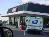Jack and the USPS
