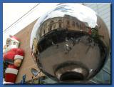 Santa's Ball