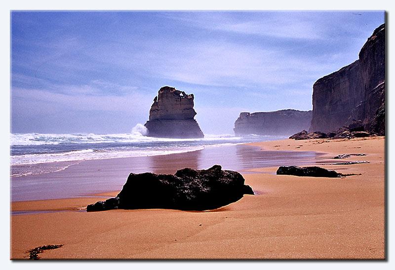 Apostles - Great Ocean Road