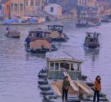 Suhzoh river