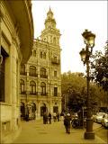 Sevilla - Spain - 8