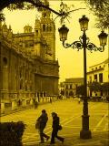 Sevilla - Spain - 5