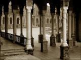 Spain Square in Sevilla - Spain - 10