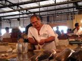 Manaus - Brasil - at the market