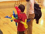 Balloon-Twisting Workshop