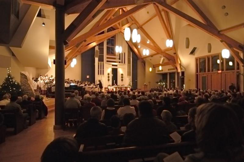 Trinity Anglican Church 2017