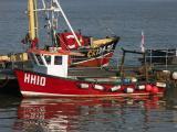 Harwich fishing fleet