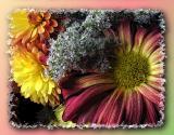 textured-flowers