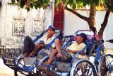 Central Vietnam: Na Thrang, Hoi An and Hue 2001