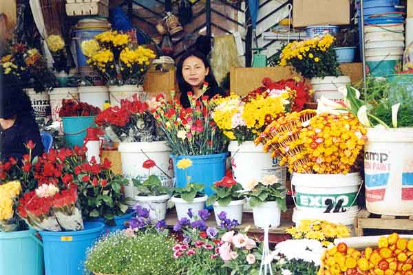 flower-stall-Da-Lat.