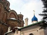 St Marco and Russian Church