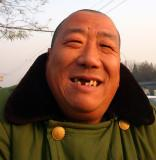 Big Smile in Beijing