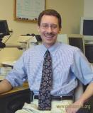 Dr.  Chris Corless  OHSU
