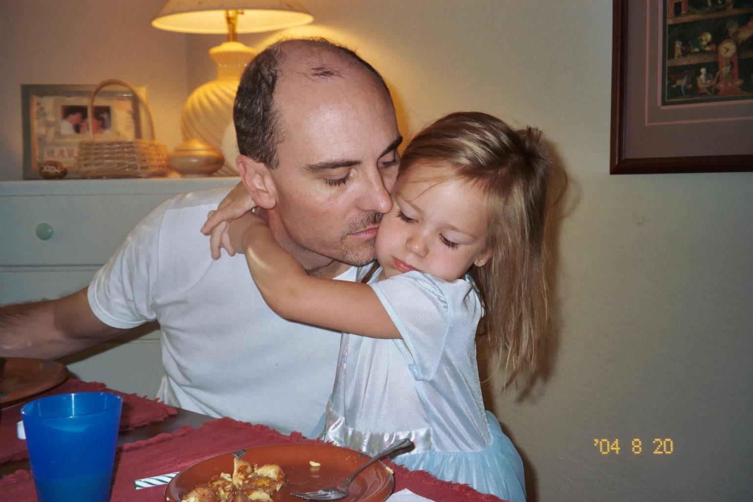 Ken & Nora  Aug. 04