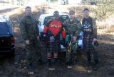 paintball with Team Stealth Possum
