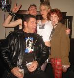 New Years Eve 2003