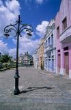 Casario restaurado do Centro de João Pessoa