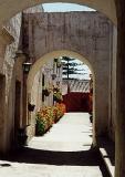 Arequipa's Santa Catalina Monastery