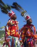 Dancers St Kitts