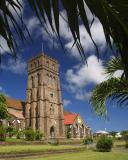 Anglican  St Kitts