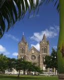 Catholic Church St Kitts