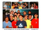 Moanalua Garden Missionary Church's Surf Team on AQ!