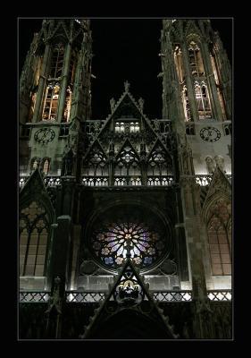 Votivkirche,Austria