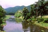 Lost River h - Drybrush
