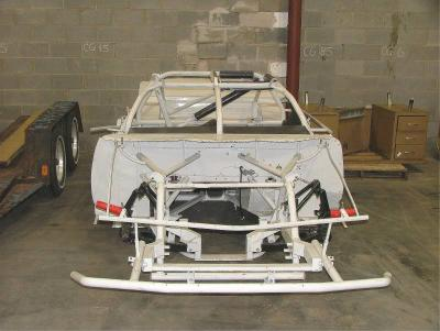 TFR Chassis