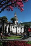 Quito Cathedral, Plaza del la Independencia
