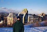 Est-ce que j'ai dis qu'il fait froid en Québec en hiver?