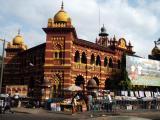 Victoria Memorial Eye and Ear Hospital, Lipton Circle, Colombo