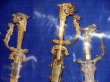 Ornamental Sri Lankan Swords, National Museum