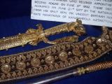 Jeweled Sword, National Musem
