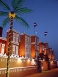 Yemeni Pavilion