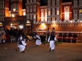 Dancers, Yemeni Pavilion