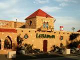 Lebanese Pavilion