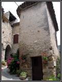 St Guillem house