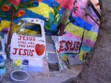 Jesus'  Truck