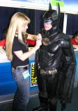 Batman Gets Adjusted