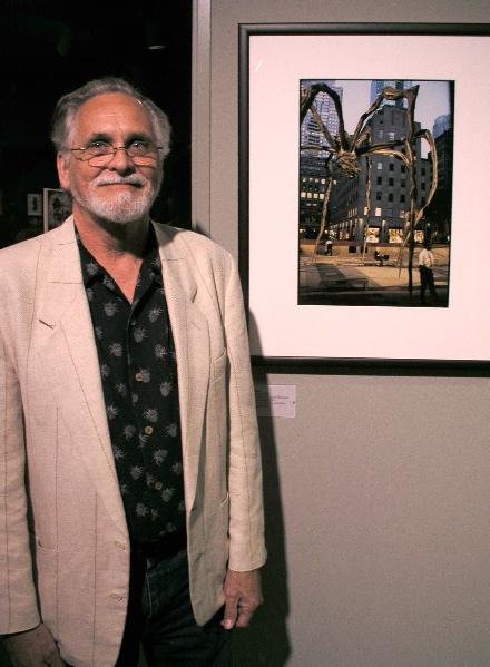 Doug Muir<br>Photographer